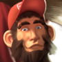 [SFM Paintover] Donkey Kong 3D