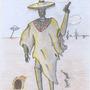 Sombrero robot