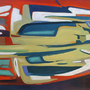 Fleeting Encounter by Hacsev