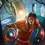 Portal 2 - Next please!
