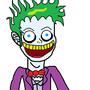Young Joker by DrunkMonkey77