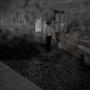Film Noir Scene by MrRandomist