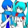Vocaloid by darkminister48