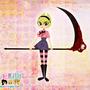 Mandy+ by PixelCake