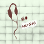 -No Music- by DYLAV8R