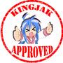 Kingjak approved by kingjak