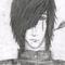 original charater : Dante