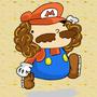 Mario'ed Myself by HugoVRB