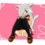 Nyah Kitty by Xoundz