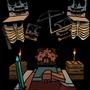 How To Sleep In Minecraft by Wolfenheim
