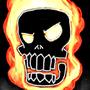 The Lava Skull