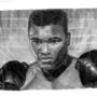 Muhammad Ali overdrawing 24.02.2021
