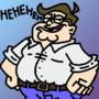 Family Guy ~ Peter