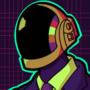 80's Daft Punk