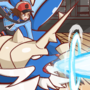 Hilbert Raids Neo team plasmas air ship (wait wrong game)
