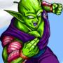 The Namekian Warrior: Piccolo