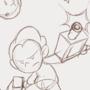pico sketches
