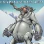 Cryptid Series: Yeti