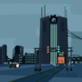 Interstate City - OTS Concept art