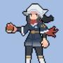 Dawn- Pokemon Legends Arceus