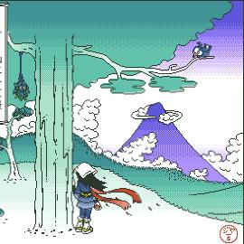 25 Views of Mt. Coronet - Pokemon Day