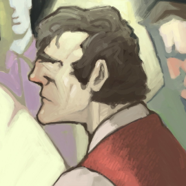 Arthur Fleck [The Joker]