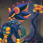 Cyber Luxray