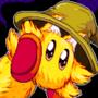 Thingie - Original Character - [PixelArt] (2021)