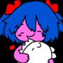 spikedog and bury hug