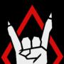 Comm ManicMoon: The White Hand Merc Emblem