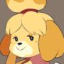 Isabelle be sittin