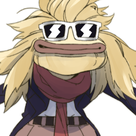 Cursed Character Design