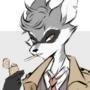 Detective Cooper
