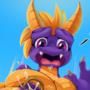 Spyro's Emergency Landing