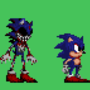 sonic.exe Redesign