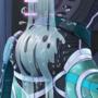 Mysterious Liquid[c]