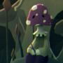 mushrooms can't fish