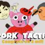 Abroad In Japan Fanart - Pork Tactics