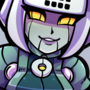Skullgirls - Robo Fortune