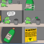 Corona Beer (Comic)