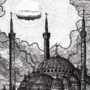 The Caliphate of Air Ch1 - The Miracle of Constantinople