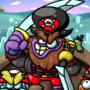 The Basic Pirates