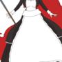 Loraine Ward the Giant Maid