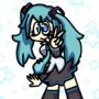 Hatsune Miku I Made Out Of Boredom