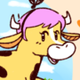 Cow time