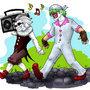 Diggy-MO Tribute by BearPawMedia