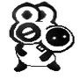 Pando-Bear by D288P