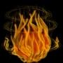 fire element by dovganovskiy