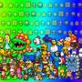 Super Mario Fan Picture by Chrispriter
