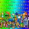 Super Mario Fan Picture